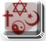 Religion Button